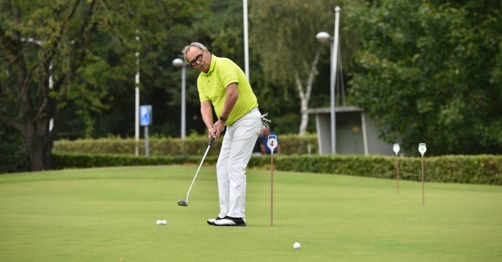 golflessen next steps