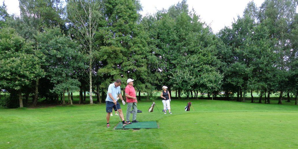 golflessen
